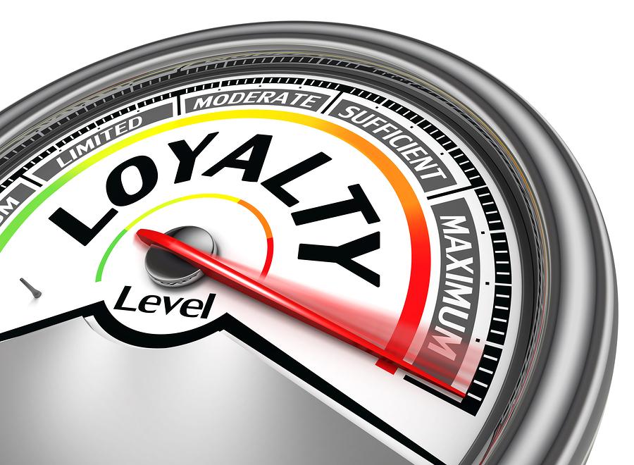 creating loyal donors