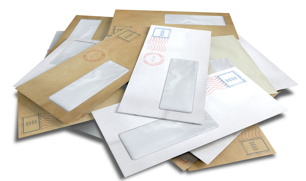 fundraising letters