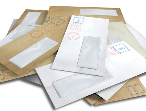 Should you include a reply envelope in your print fundraising newsletters?