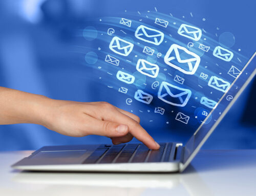 5 steps to manage your email inbox