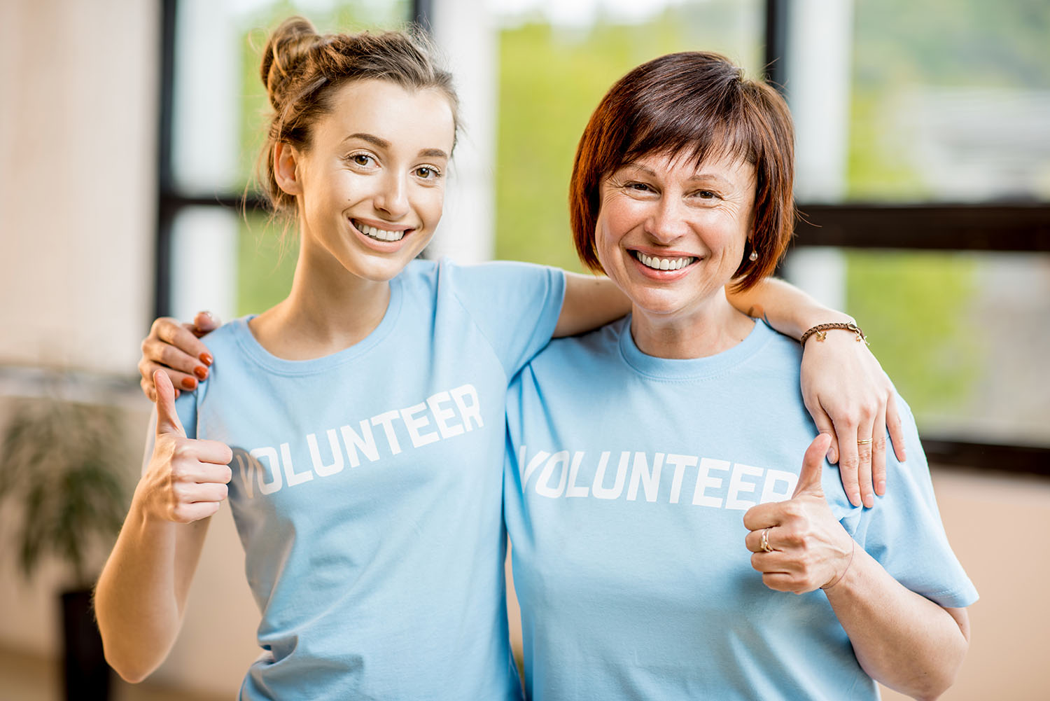 Affordable Ideas for Thanking Volunteers