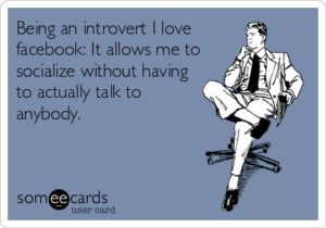 fundraising for introverts