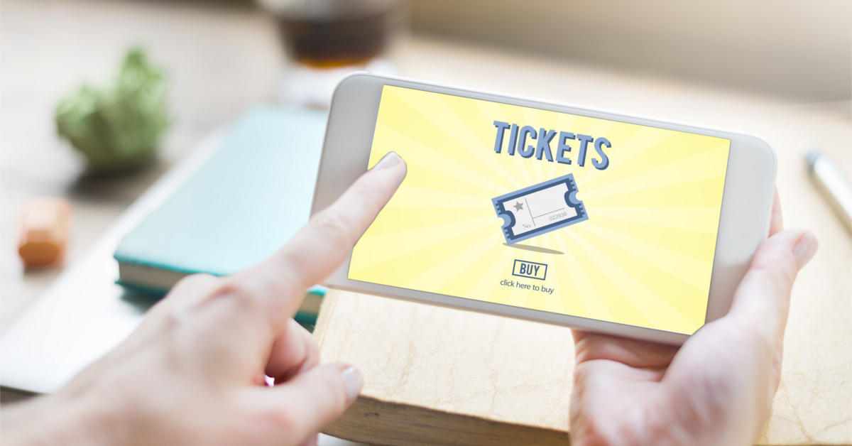 Two Tips to Make Your Event Ticketing Process Easier - Get Fully Funded