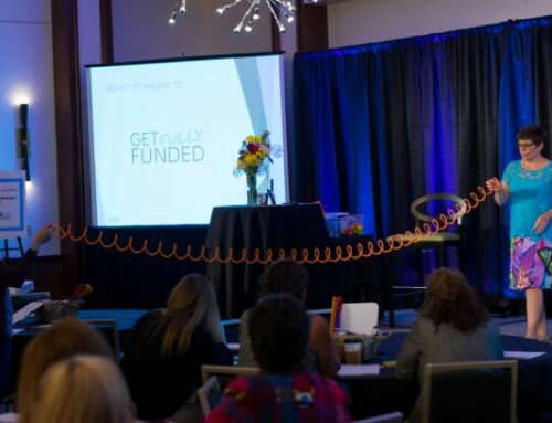 Fundraising Lessons from the 2017 Inspired Fundraising Retreat