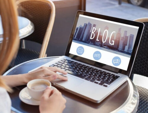 How to Start a Nonprofit Blog