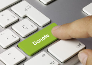 online donors