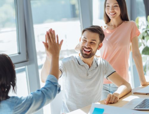 9 Things Every Nonprofit Leader Should Be Grateful For