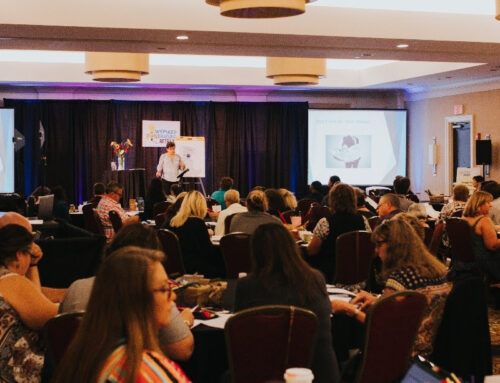 21 Big Ahas from the 2018 Inspired Fundraising Retreat