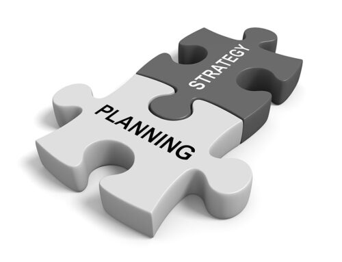 Simplifying nonprofit strategic planning for beginners