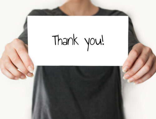 """7 """"Must Do's"""" When Thanking Donors To Win Their Heart and Set Up Future Gifts"""