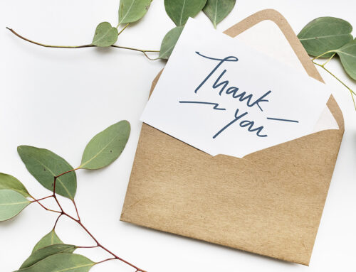 Practical, Creative Ideas to Thank Monthly Donors