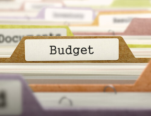 The Small Nonprofit's Guide to Budgeting