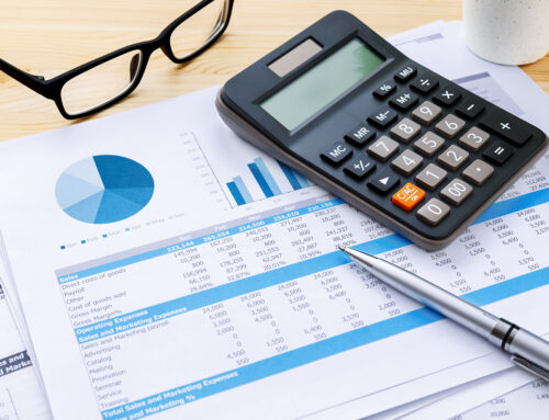 How to Set Up Your Nonprofit Accounting System RIGHT So it Helps You Grow
