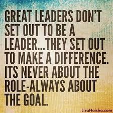 nonprofit leadership skills