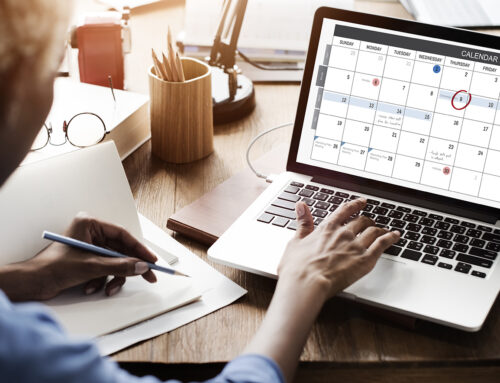 How to create and use a nonprofit editorial calendar