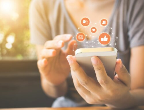 Best practices in using social media for fundraising