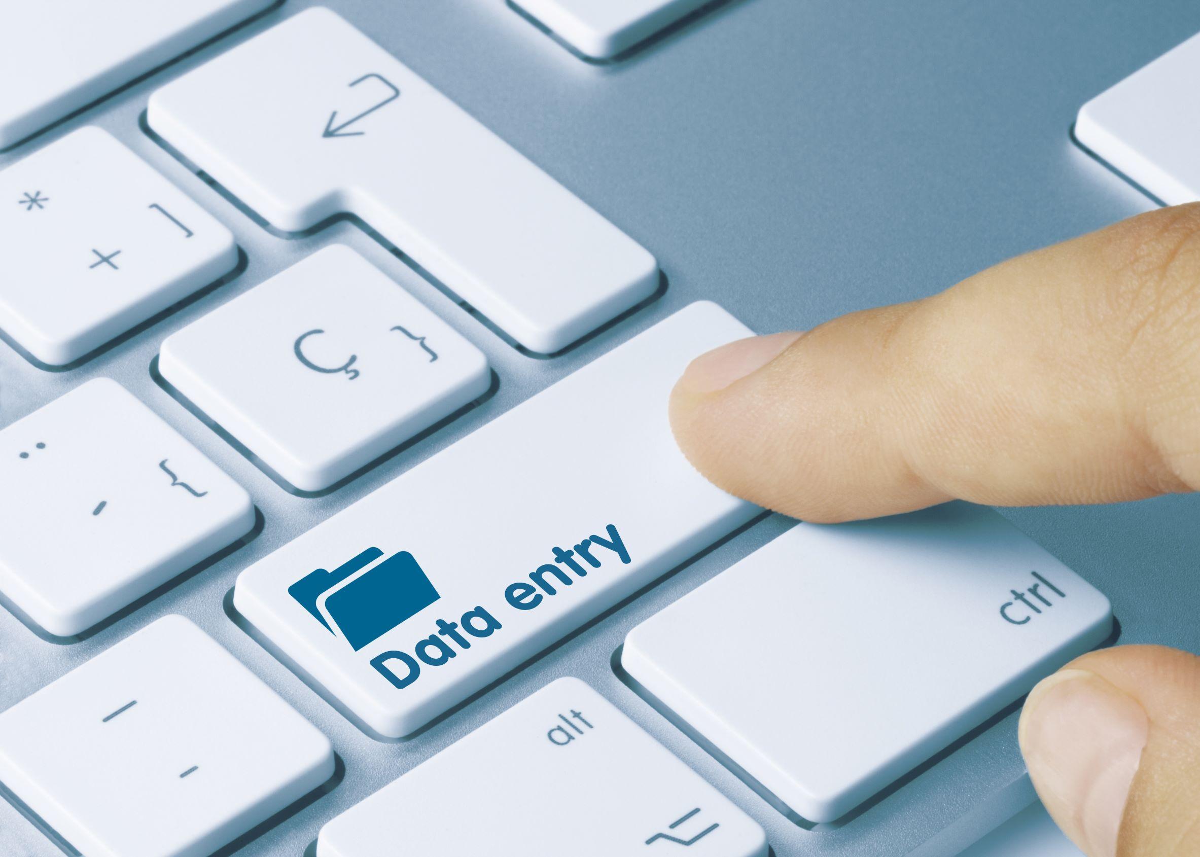 nonprofit donor database