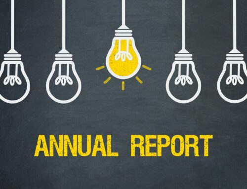 How to Craft a 1-Page Nonprofit Annual Report