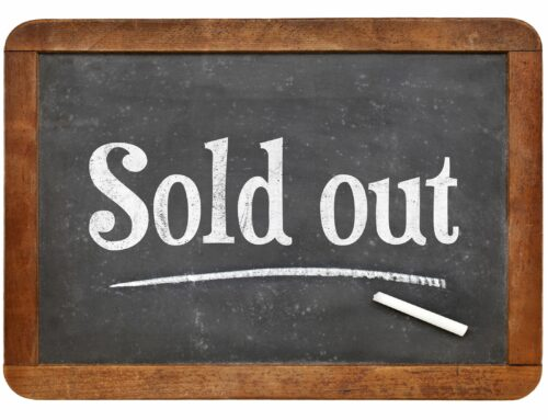 How to sell out your fundraising event