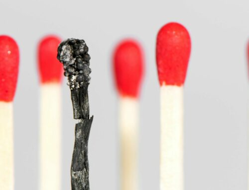 How to prevent fundraising burnout in a small, growing nonprofit