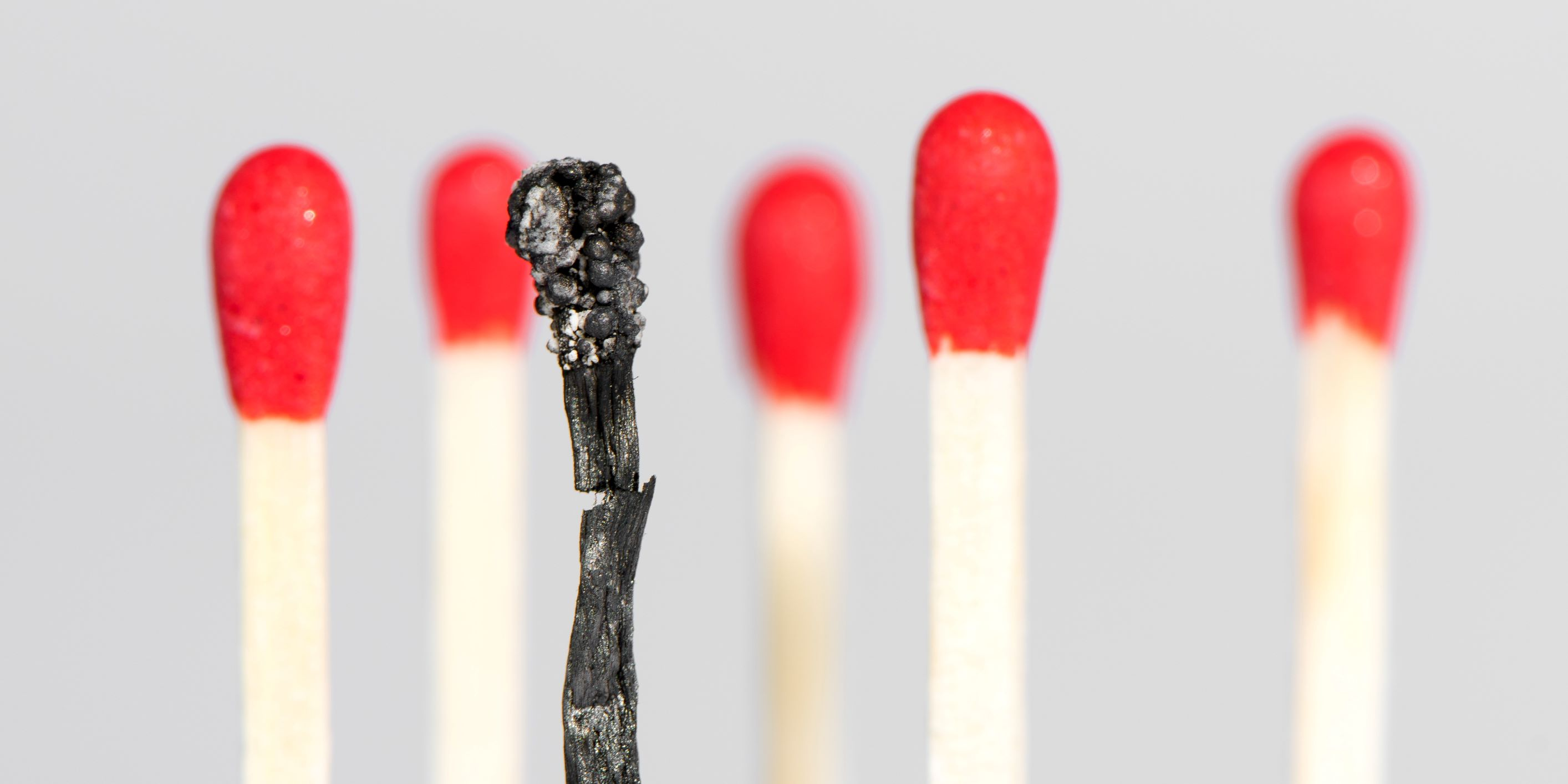 fundraising burnout
