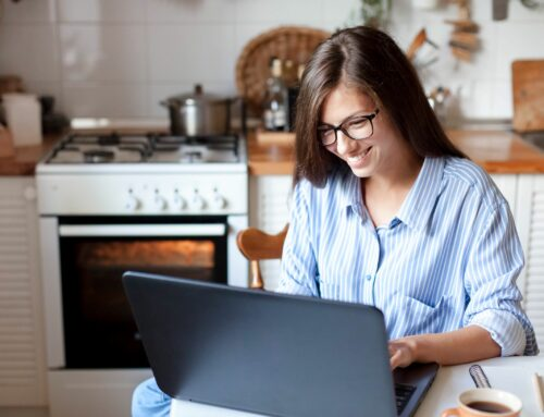 Secrets of Working from Home Successfully