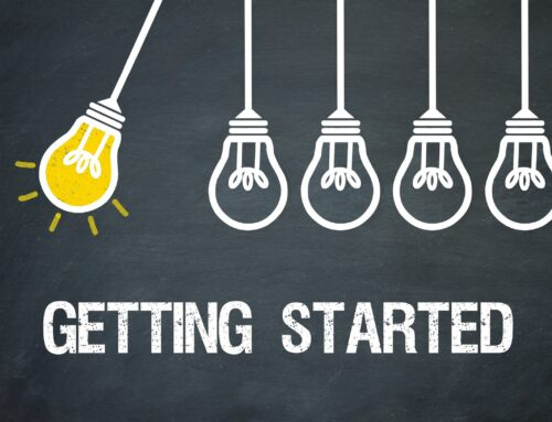 The 4 Step Playbook to Start a Nonprofit