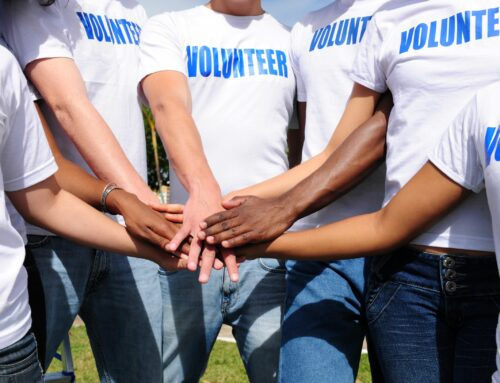 Where to Find Volunteers Who Are Key to Launching and Growing Your Nonprofit