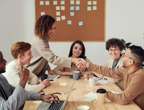 Where to Find the Perfect People to Fill Your Nonprofit Board Positions