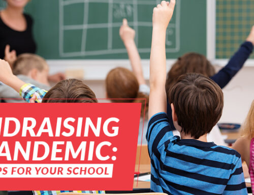 Fundraising in a Pandemic: 4 Key Tips for Your School