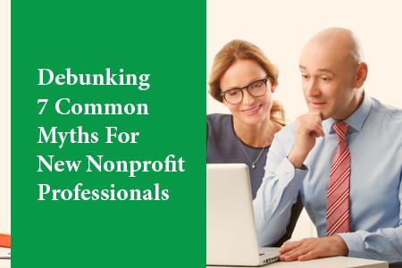New Nonprofit Professionals