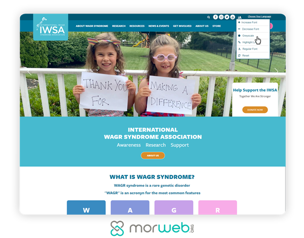 new nonprofits
