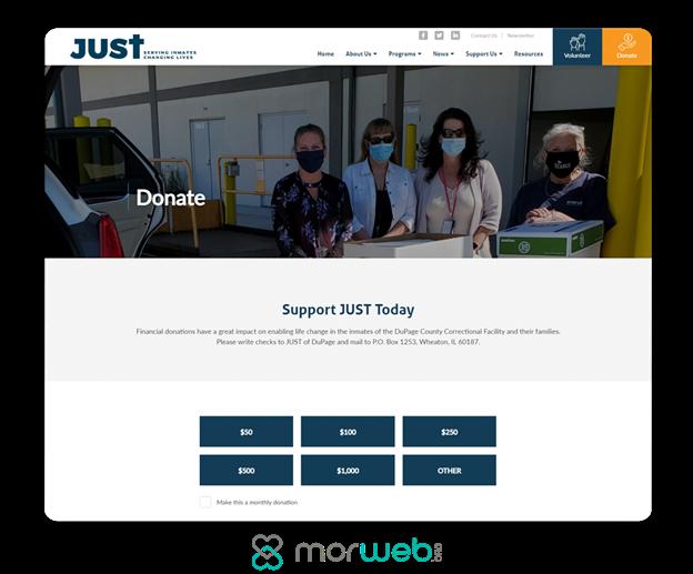 new nonprofit