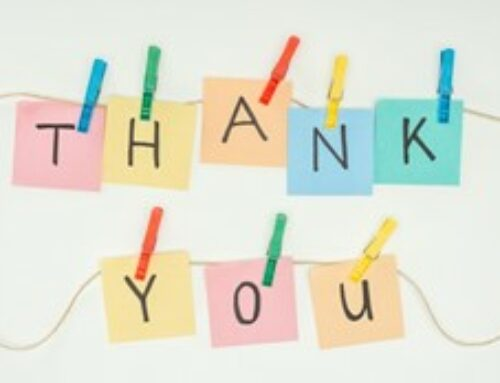 3 Donor Acknowledgement Ideas & Implementation Tips