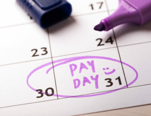 When and How to Pay Yourself a Nonprofit Salary